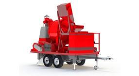 Mobil ABZ (asfaltbeton zavodlari)